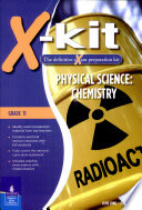 X-kit Fet G11 Phys Science Chemist