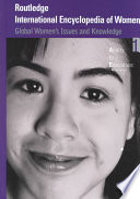 Routledge International Encyclopedia Of Women : ...
