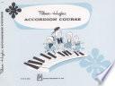 Palmer Hughes Accordion Course  Book 1