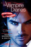 The Vampire Diaries  Stefan s Diaries  6  The Compelled