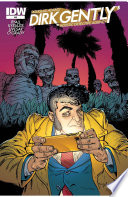 Dirk Gently s Holistic Detective Agency  4