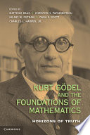 Kurt G  del and the Foundations of Mathematics