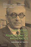 Kurt Gödel and the Foundations of Mathematics