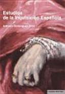 Estudios de la Inquisición española