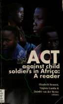 ACT against child soldiers in Africa