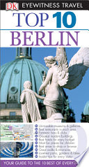 DK Eyewitness Top 10 Travel Guide  Berlin