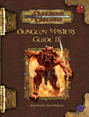 Dungeon Master S Guide Ii