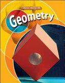 Geometry  Student Edition