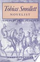 Tobias Smollett  Novelist