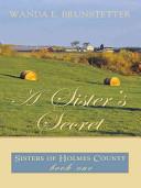 A Sister's Secret Pdf/ePub eBook