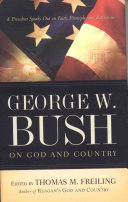 George W. Bush on God and Country