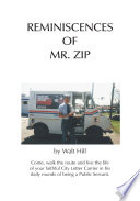 Reminiscences of Mr. Zip