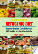 Quick Guide To Ketogenic Diet