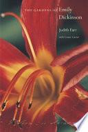 The Gardens of Emily Dickinson Book PDF