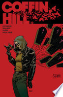 Coffin Hill (2013-) #19 : an alliance with the ghost of constance...
