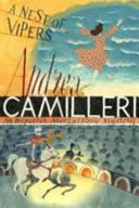 A Nest of Vipers  an Inspector Montalbano Novel 21