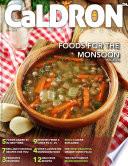 CaLDRON Magazine, June 2015