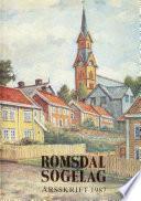 Romsdal Sogelag Årsskrift 1987