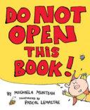 Do Not Open this Book  Book PDF
