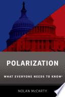 Polarization Book PDF