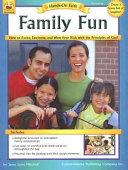 Family Fun Book PDF