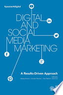 Digital and Social Media Marketing