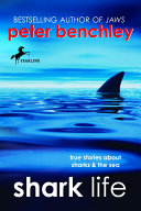 Shark Life Book