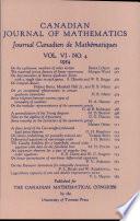 1954 - Vol. 6, No. 4