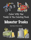 Color with Me  Daddy   Me Coloring Book
