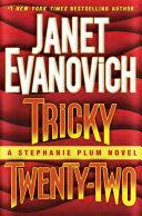 Tricky Twenty-Two: A Stephanie Plum Novel Book Cover