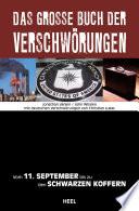 Das große Buch der Verschwörungen