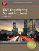 Civil Engineering Solved Problems