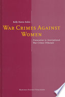 War Crimes Against Women