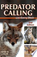 Predator Calling with Gerry Blair - 2nd Edition