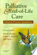 Palliative & End-of-life Care