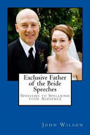 Exclusive Father of the Bride Speeches