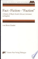 Fact Fiction Faction