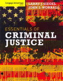 Cengage Advantage Books  Essentials of Criminal Justice
