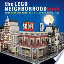 LEGO Neighborhood Book