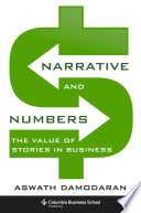 Narrative and Numbers