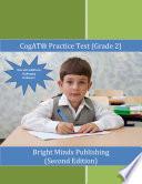 CogAT Practice Test  Grade 2