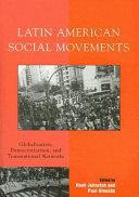 Latin American Social Movements