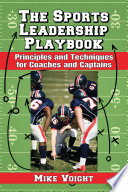 The Sports Leadership Playbook