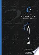 The New Cambridge English Course 2 Student s Book