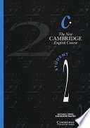 The New Cambridge English Course 2 Student's Book