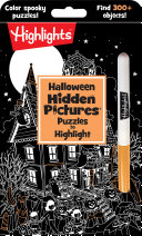 Halloween Hidden Pictures R Puzzles To Highlight