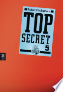 Top Secret 5 - Die Sekte