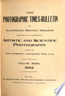 The Photographic Times bulletin