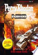 Perry Rhodan Neo 75  Eine neue Erde