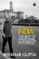 download ebook anticipating india pdf epub